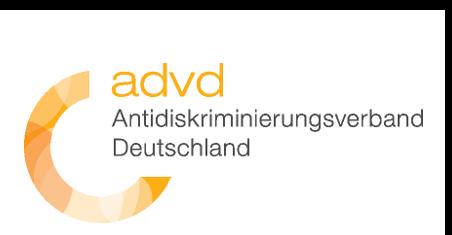 Logo advd